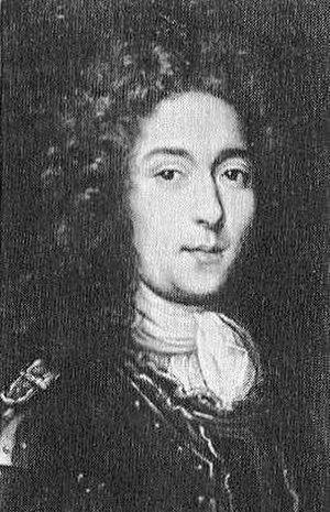 Daniel de Rémy de Courcelle - Image: Daniel Remy de Courcelles
