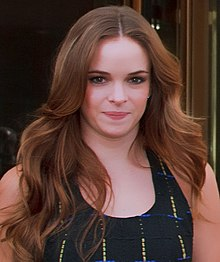 Panabaker At The 2010 Toronto International Film Festival