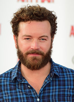 Danny Masterson - Masterson in June 2015