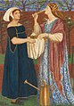 Dante Gabriel Rossetti - The Bower Garden.jpg
