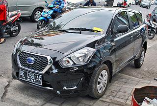 File:Datsun Go+ Panca (front), Denpasar.jpg - Wikimedia ...