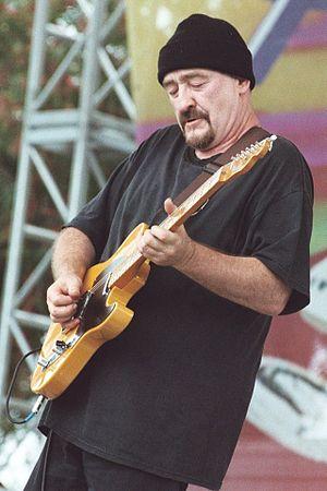 Dave Mason - Mason in 2003