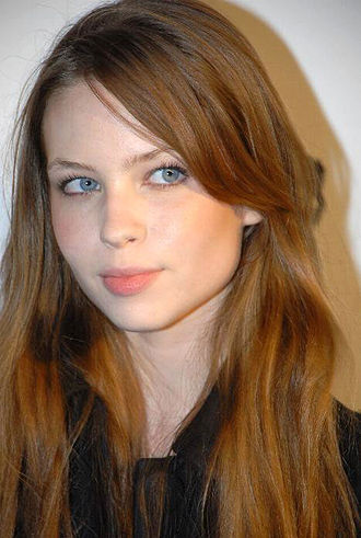 Sadako Yamamura - Daveigh Chase played Samara Morgan in The Ring.