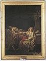 David - La douleur d'Andromaque sur le corps d'Hector, 13-600037.jpg