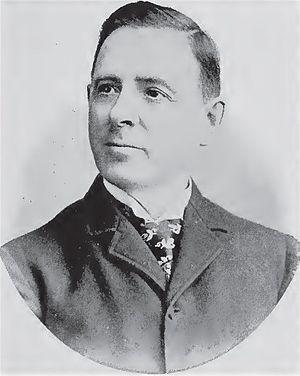 David A. Boody - Image: David A. Boody