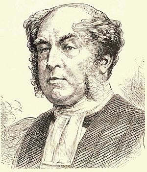 David Anderson (Canadian bishop) - The Rt Revd David Anderson
