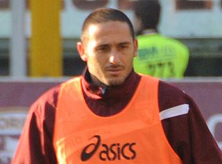 David Di Michele Italian footballer