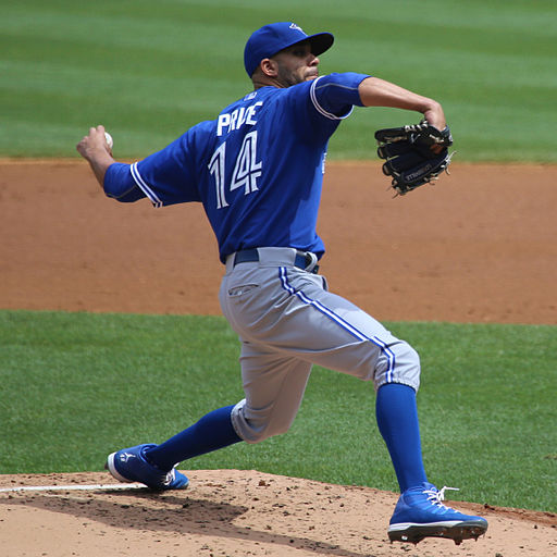 David Price on August 8, 2015 (1)