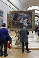 David and Goliath by Daniele da Volterra (Louvre INV 566) 04.jpg