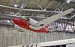 De Havilland DH104 Dove 6 'G-ALFU' (39350244955).jpg