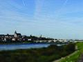 De brug Jacques-Ange-Gabriel te Blois, Frankrijk 2014.jpg
