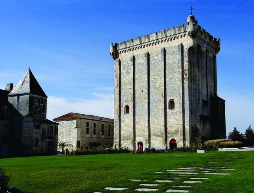 Canton de Pons 17800: c'est beun'aise comme une pause