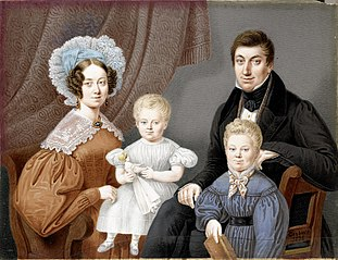 the Diederichs family