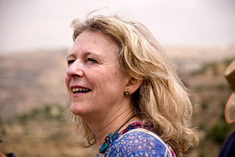 The Best Exotic Marigold Hotel - Producers saw potential in Deborah Moggach's novel.
