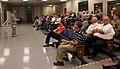 Defense industry business professionals tour Muscatatuck Urban Training Center, Bold Quest 130912-A-VC802-031.jpg