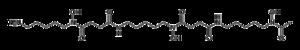 Hydroxamic acid - Image: Deferoxamine 2D skeletal