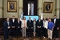 Delegación de San Marino en el Senado Argentino 01.jpg
