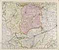 Delineatio partis Brabantiae, ditionis Bruxellensis et Lovaniensis, com. Namurcensis, episc. Leodiensis - CBT 6612521.jpg