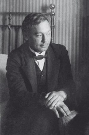 Boris Delaunay