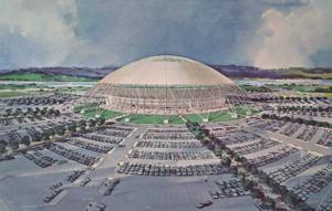 Delta Dome - Image: Delta Dome, 1964