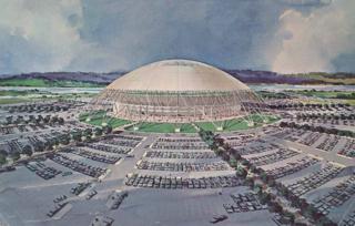 Delta Dome