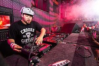 Deorro American DJ