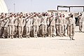 Deployed Marines gather to remember fallen brother 140306-M-PF875-010.jpg