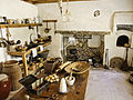 Detached kitchen (keeping heat and fire danger away from the living areas) - Ximenez-Fatio House Museum - St Augustine, 2014-04-23 (7417).jpg