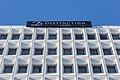 Detail of Distinction Hotel facade, Christchurch, New Zealand 03.jpg