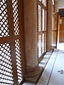 Detail of interior courtyard boundary - Mukhi Mahal.jpg