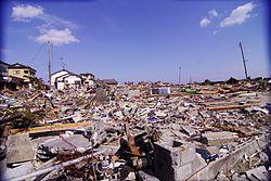 地震 東日本 大