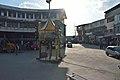 Dhalli Chowk Area - NH-22 - Shimla 2014-05-08 2002.JPG