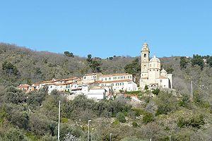 Diano Arentino, Liguria, Italia