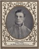 Dick Hoblitzell, Cincinnati Reds, baseball card portrait LCCN2007683742.tif