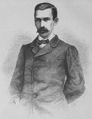 Heinrich von Treitschke - Heinrich von Treitschke, 1866