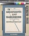 Die Kriegsfahrten SMS Karlsruhe von Kapitanleutnant Aust (The War Voyages of SMS Karlsruhe by Lieutenant Aust) Art.IWMPST12302.jpg