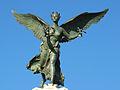 Dijon place de la Republique statue Sadi Carnot 06.jpg