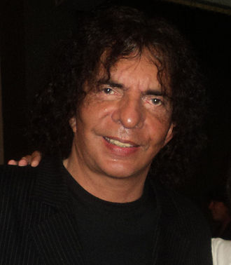 Alejandro Dolina - Alejandro Dolina in 2012