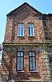 Dolynska Lazareva Str. 10 Former Apartment House for Railway Employees 02 Details (YDS 0237).jpg
