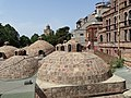 Domes of Orbeliani Sulphur Baths - Old Town - Tbilisi - Georgia (18057395764) (2).jpg