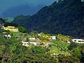 Dominica, Karibik - View Upper Kings Hill - panoramio.jpg