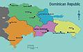 Dominican Republic Regions map.jpg