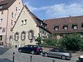 Dominikanerkloster Nuernberg rest-Klostergebaeude.jpg