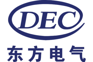 Dongfang Electric - Image: Dongfang Electric Logo 2