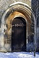 Doorway, Welsh Bicknor Church - geograph.org.uk - 1658462.jpg