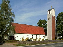 Dorstadt Kirche kath