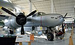 Douglas A-26C Invader, 1944 - Evergreen Aviation & Space Museum - McMinnville, Oregon - DSC00670.jpg
