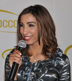 Dounia Batma - March 2012.jpg