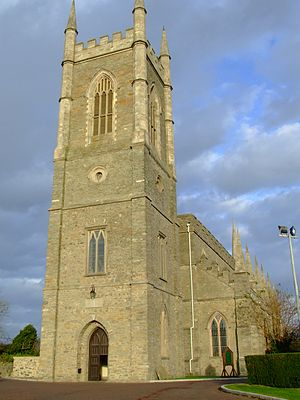 Diocese of Connor (Church of Ireland) - Down Cathedral