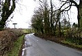 Down Woodgate Hill - geograph.org.uk - 1140719.jpg